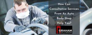 Graham Collision - Blog Banners