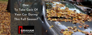 Protect Your Car During This Fall Season - Graham Collision Iowa