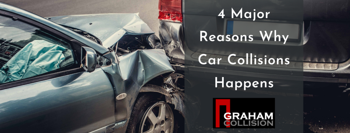 What Causes Car Collisions?