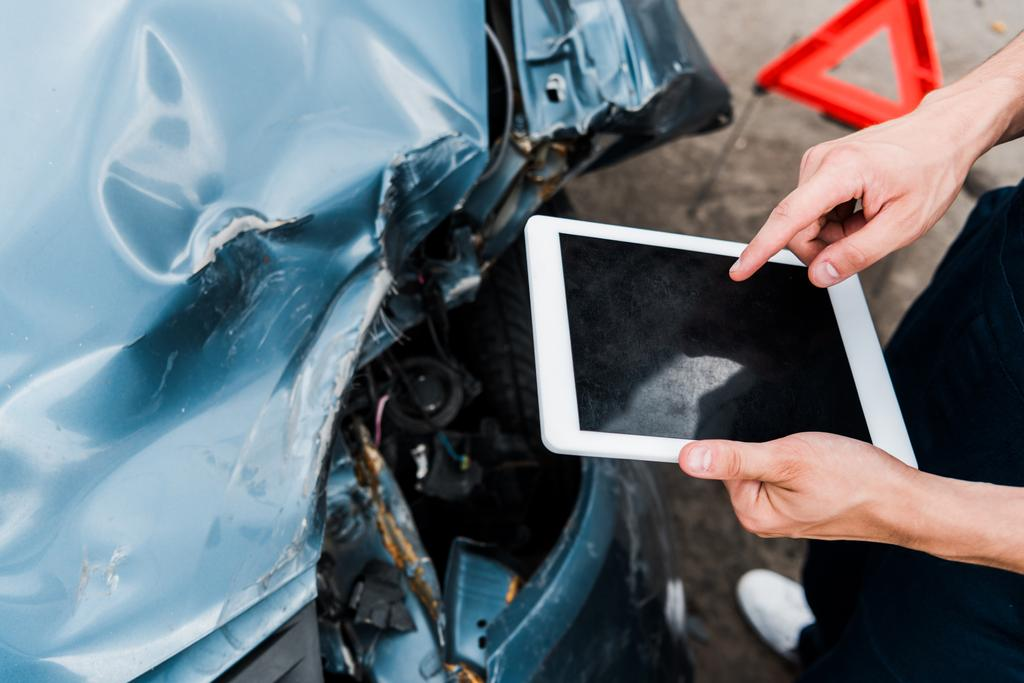 What Causes Car Collisions? - Get Quick Help With Auto Repair.